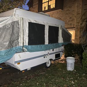 2000 Rockwood freedom pop up for Sale in Dallas, TX