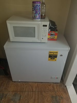 Deep freezer for sale for Sale in Raleigh, NC