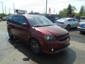 2018 Dodge Grand Caravan for Sale in Redford Charter Township, MI