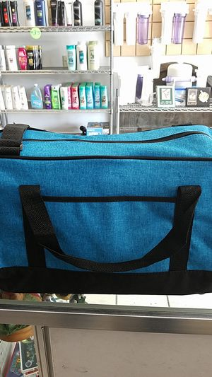 2 DUFFLE BAGS for Sale in Fort Lauderdale, FL