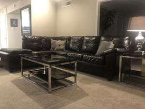 American signature living room set for Sale in Duluth, GA