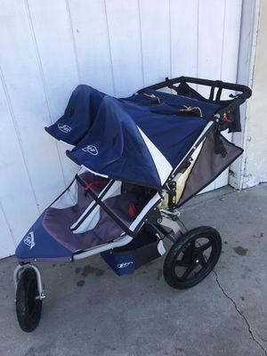 Bob Revolution double Stroller for Sale in Torrance, CA