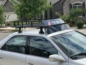 Roof rack basket TRD for Sale in Atwater, CA