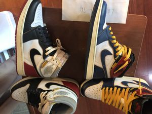 Jordan 1 unions for Sale in Joint Base Lewis-McChord, WA
