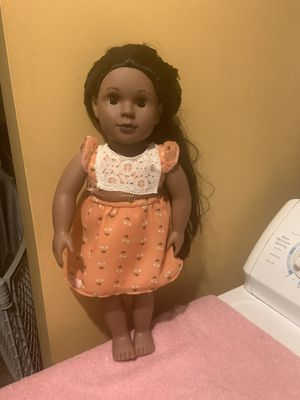 """Battat 18"""" doll for Sale in Hanover, MD"""