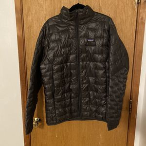Patagonia Micropuff Jacket Large for Sale in Seattle, WA