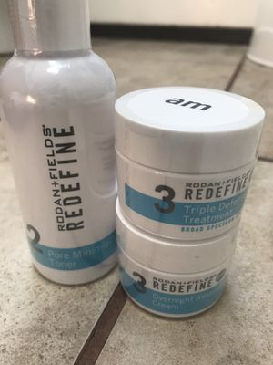 Rodan and fields for Sale in Raynham, MA