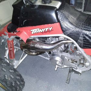 Trinity Built Banshee for Sale in Mountain Center, CA