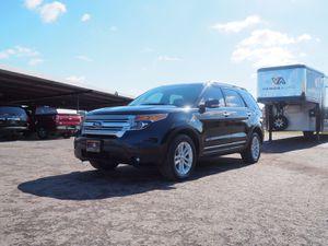 2013 Ford Explorer for Sale in Dallas, TX