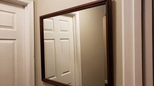 Wall mirror for Sale in VLG WELLINGTN, FL