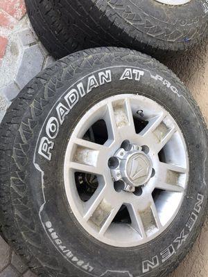 Roadian Rims for Sale in Los Angeles, CA