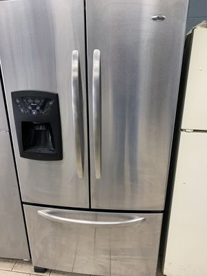 Maytag french door refrigerator for Sale in Dearborn Heights, MI