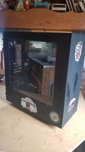 Gaming PC for Sale in Santa Fe, NM