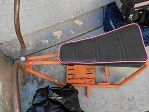Mini bike frame for Sale in Los Angeles, CA
