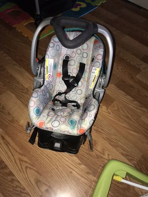 Baby trend infant car seat for Sale in Fort Worth, TX