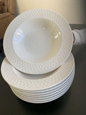 Platos para sopa for Sale in Modesto, CA