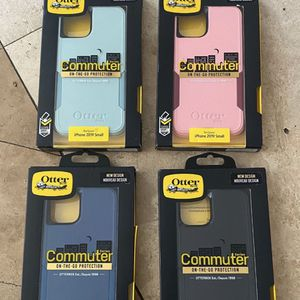 Brand New Otterbox Commuter Case Cover For iPhone 11 Pro Max iPhone 11 iPhone XS Max iPhone X iPhone XS iPhone SE Samsung Galaxy Note 10 Plus S20 Ult for Sale in Santa Ana, CA