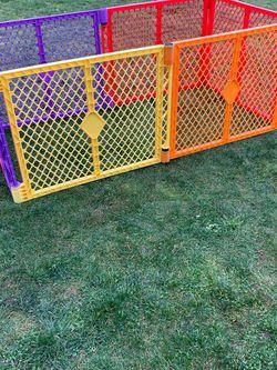freedtanding gate for Sale in Everett,  WA
