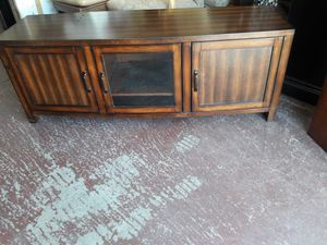 TV Stand. for Sale in Las Vegas, NV