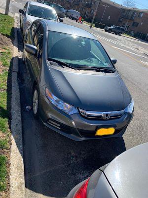 Honda Insight 2012 hybrid. for Sale in New York, NY