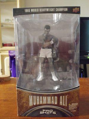 Muhammad Ali statue *RARE* for Sale in Clearwater, FL