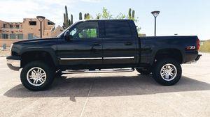 Very nice truck! 1200$ Chevy Silverado for Sale in Antioch, CA