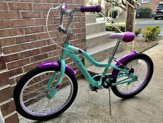 "Schwinn Signature Girls' SunnySide 20"" Bike for Sale in Alexandria,  VA"