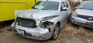 2006 Chevy HHR for parts for Sale in Aurora, IL