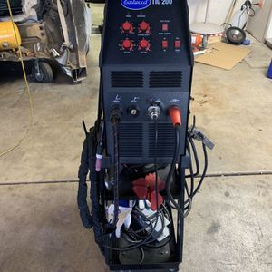 Eastwood TIG200 AC/DC for Sale in Phoenix, AZ