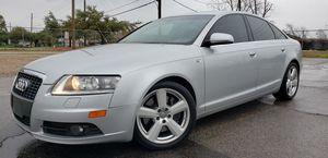2006 AUDI A6 for Sale in Dallas, TX