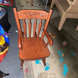2 Kids Rocking Chairs for Sale in Norcross, GA