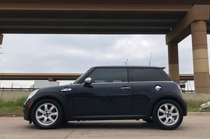 2008 MINI COOPER SUPERCHARGED * clean title hatchback for Sale in Dallas, TX