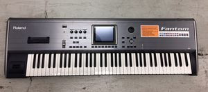 Roland keyboard you can make your own music on this keyboard $1000 OBO for Sale in San Marcos, CA
