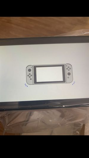 Nintendo switch for Sale in Bismarck, ND