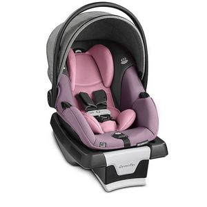 Evenflo Gold SecureMax Infant Car Seat in Opal for Sale in Los Angeles, CA