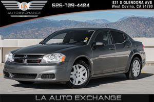 2012 Dodge Avenger for Sale in West Covina, CA