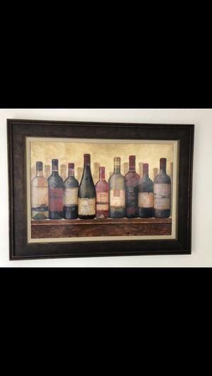 Wine picture for Sale in Cerritos, CA