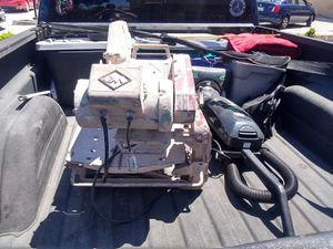 Mk 101 tile wet saw for Sale in San Diego, CA