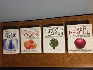 Medical Medium book series for Sale in Simsbury, CT