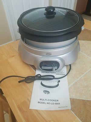 Multi cooker for Sale in Winter Garden, FL
