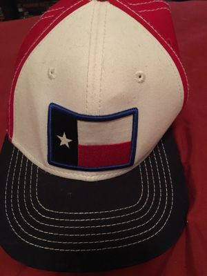 Free authority American hat for Sale in Buckeye, AZ