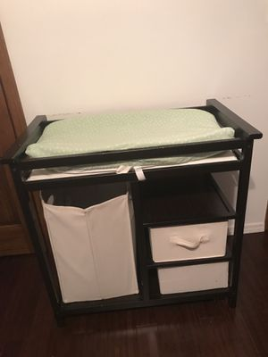 Changing table for Sale in Chicago Ridge, IL