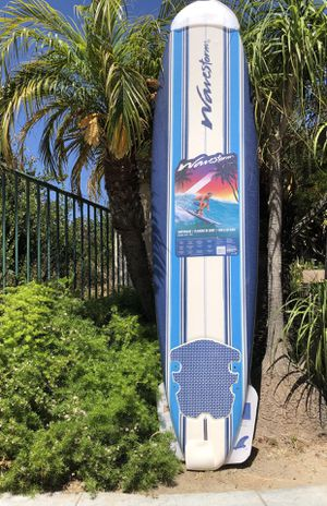 New 8' Wavestorm surfboards. $180 pickup or $190 delivered. OBO Cash or Venmo. for Sale in Coronado, CA