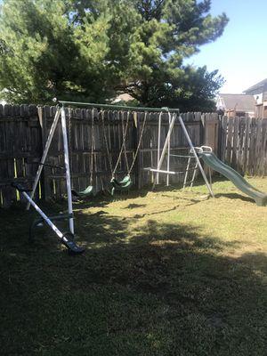 Swing set for Sale in Virginia Beach, VA