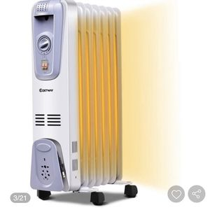 Electric Space Heater * Last One Available * for Sale in Anaheim, CA