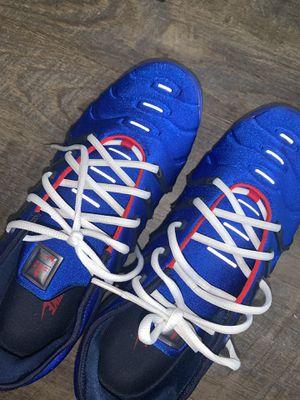 Nike vapormaxes- Size 10.5 for Sale in Cedar Hill, TX