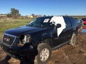 2009 GMC Yukon For Parts Only! for Sale in Fresno, CA