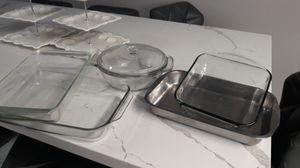 Oven dishes for Sale in Rialto, CA
