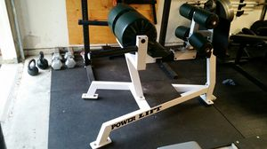 Powerlift GHD for Sale in Houston, TX