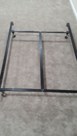 Full Size Bed Frame for Sale in Highlands Ranch, CO